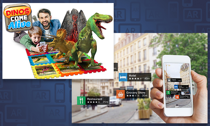 Augmented Reality Advertising Strategy—a Must!